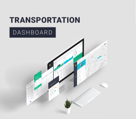 Transportation Dashboard